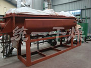 Sludge dedicated Drying Packages
