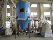 Plasma blood globulin powder production line