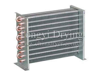 SRQ Heat Exchanger